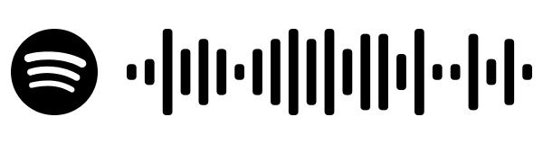 Electronic Peace Spotify Code