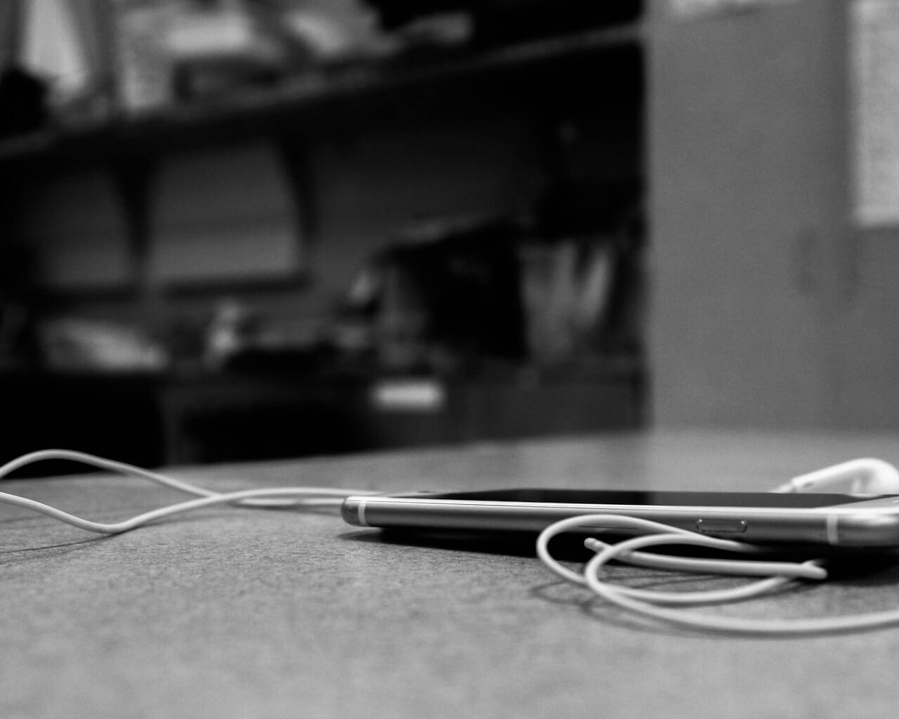 streaming music phone