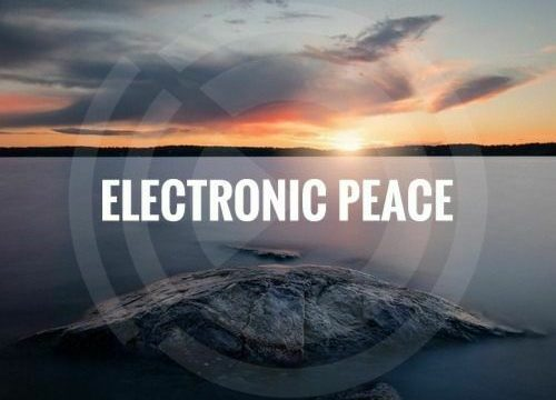 Electronic Chill Playlist