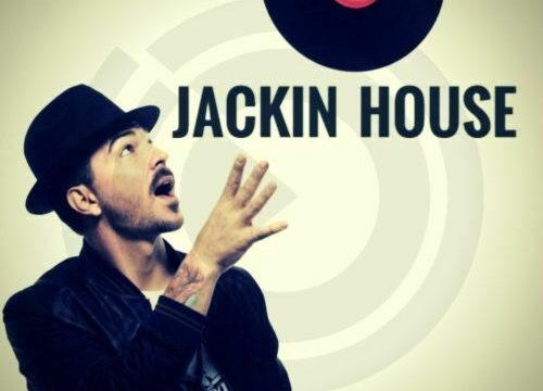 Jackin House Playlist