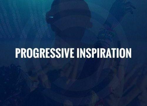Progressive House Playlist