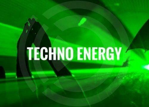 Techno Playlist