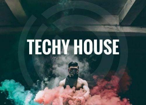 Tech House Playlist